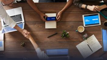 Impact Transition Agencia de Marketing