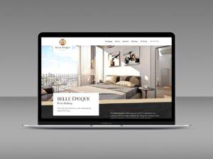 belle epoque impact transition Social Media marketing agency