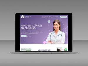 capa-clinica-do-ser-porfolio-impact-transition-social-media-marketing-agency
